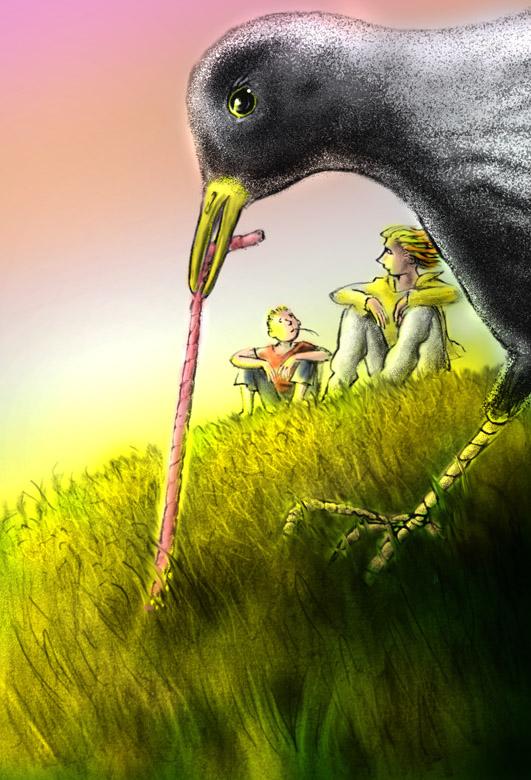 Digitale prentenboeken / kinderverhalen voorlezen online gratis