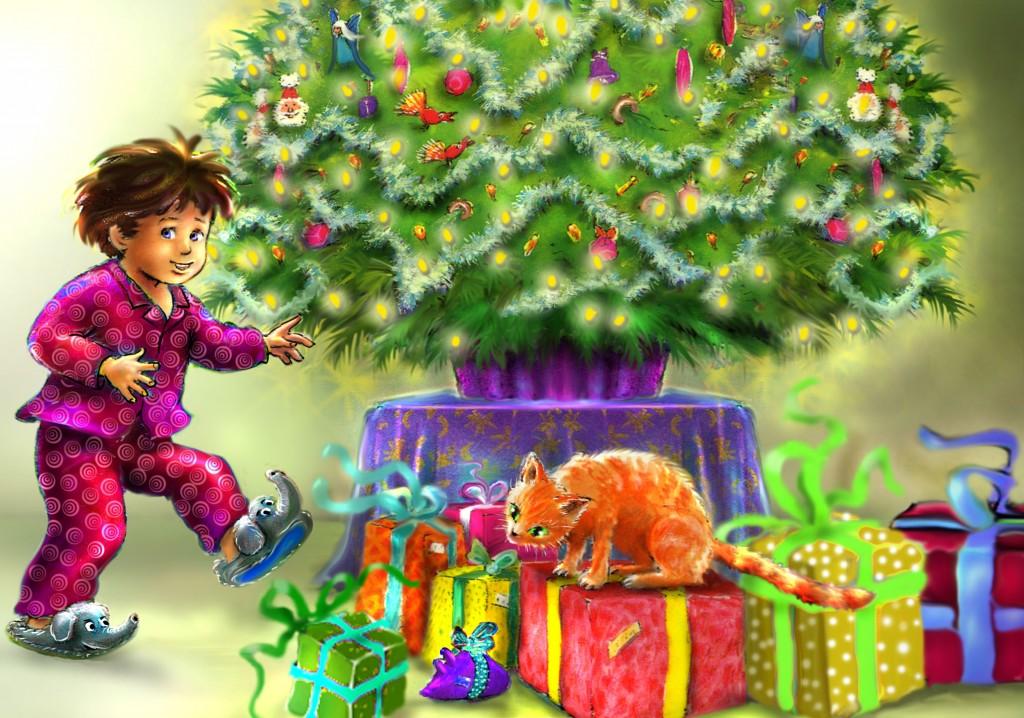 kerstverhaal voor peuters, winter, kerstmis voor kleuters, kerst voorleesverhaaltjes