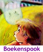 Boekenspook, online prentenboeken, groep 3, groep 4, groep 5, groep 6, voorlezen voor het slapen gaan