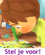 digitale prentenboeken / cute clips voor kleintjes