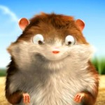BOB, animatie, Jacob Frey, hamsters