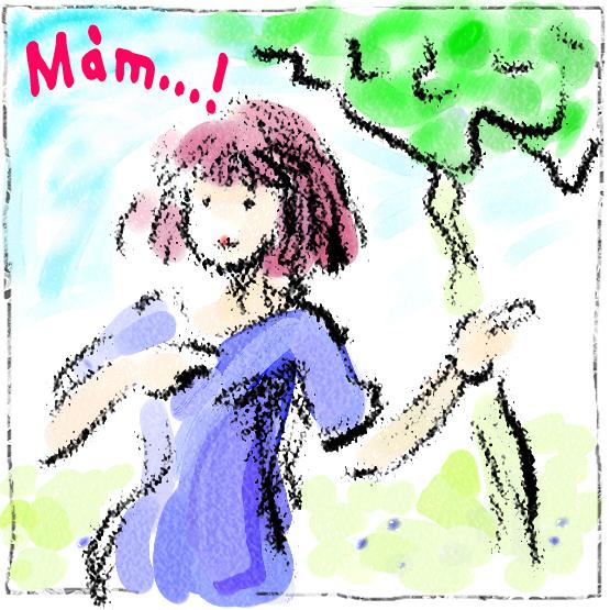 mam, young adult novelle, jut en jul on the road, moeder en dochter, depressie. middelbare scholiere