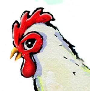 kip, mini verhaaltjes kinderen online gratis