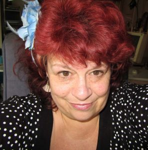 Magda van Tilburg, illustrator, animator, webmaster booxalive, online voorleesverhalen