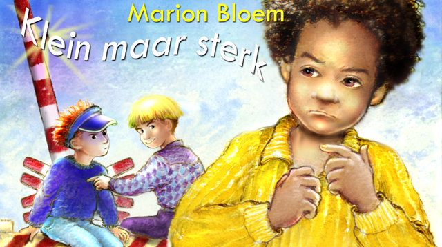 aankondiging Marion Bloem