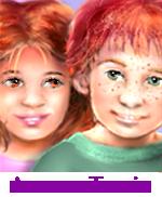 anatomie voor kids, botten en spieren, ana en tomie, kennis van het mensenlichaam, digitaal prentenboek, online verhaaltje voorlezen, groep 4 - 5 - 6 - 7 - 8