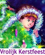 voorlezen miniverhaaltje, peuters en kleuters prentenboekjes over kerst, kerstmis prentenboekje