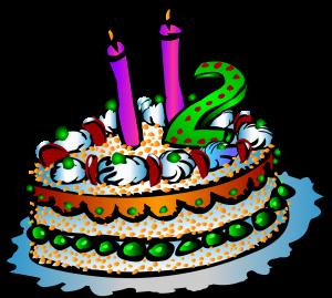 taart, feest, verjaardag, jarig, peuters, kleuters, 2 jaar