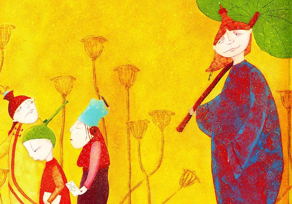 connie snoek, illustrator, kindergedichten, poëzie met dieren