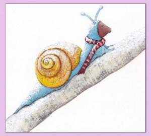 slak, connie snoek, poëzie voor kinderen, kindergedichten
