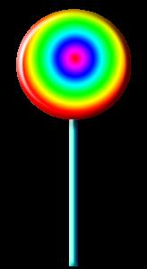 lollie rainbow, mini verhaaltje voor kinderen online gratis