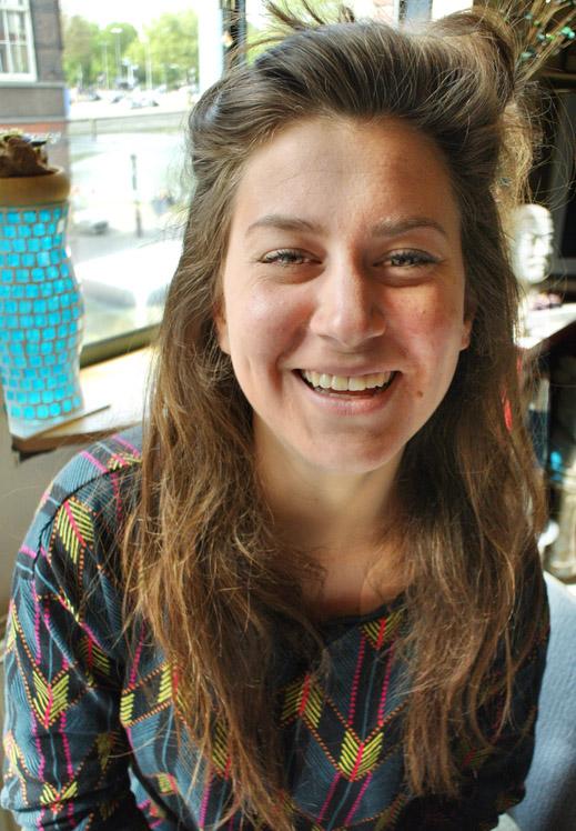 voorleesstem, voice-over, Ileen Mol, ana en tomie, anatomie voor kinderen