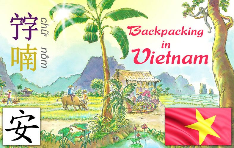 Vietnam, Vietnamese bootvluchtelingen, oorlog in Vietnam, vrede in Vietnam, op reis in Vietnam