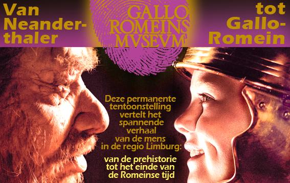 Neanderthaler, Gallo-Romein, Gallo-Romeins Museum Tongeren, archeologische expositie, kindermuseum
