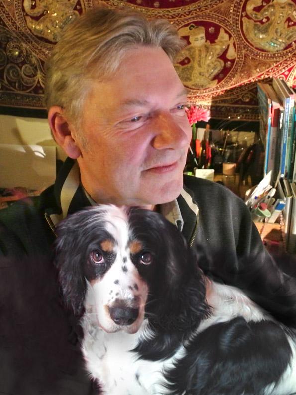 Meester Pim Pijning, hondje Sparky, kinderverhaaltje voorlezen, Nik en Laura, leesserie AVI M/E 4