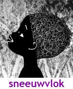 Russische animator Natalia Chernysheva, sneeuwvlokje, afrikaans sprookje