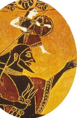 Birth Athena, geboorte Athene, Griekse mythen, Olympische kosmogonie, Zeus, jeugdroman