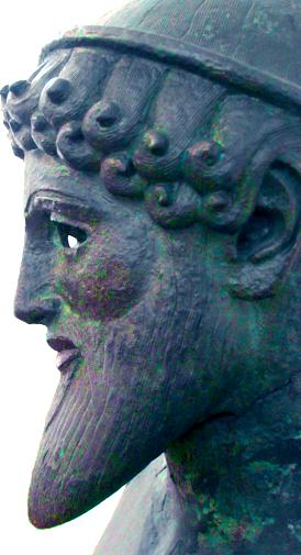 Poseidon, Griekse mythen, koning Minos, offer, Daedalus en Icarus, Kreta