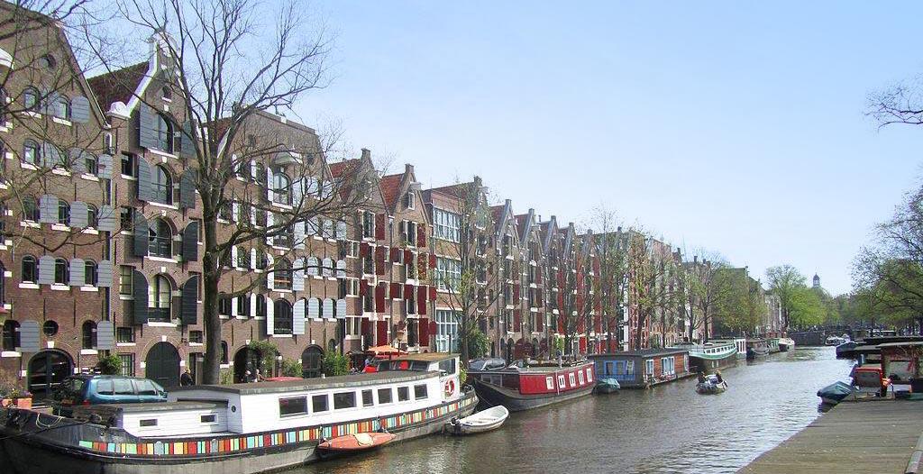 jeannette moning, het krioelt in mokum, amsterdamse fabels, dierenverhaaltjes, brouwersgracht, pakhuizen