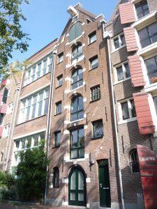 jeannette moning, het krioelt in mokum, amsterdamse fabels, dierenverhaaltjes, pakhuis de Appel