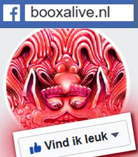 Facebook booxalive.nl fanpage